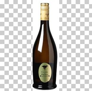 White Wine Prosecco Pinot Noir Sparkling Wine PNG