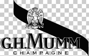 G.H. Mumm Et Cie Champagne Lillet Brooklyn Seagram PNG