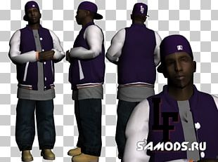 Grand Theft Auto: San Andreas Grand Theft Auto V Ballas Mod Los Santos PNG