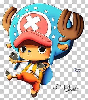 Tony Tony Chopper Monkey D. Luffy Usopp Trafalgar D. Water Law One Piece PNG