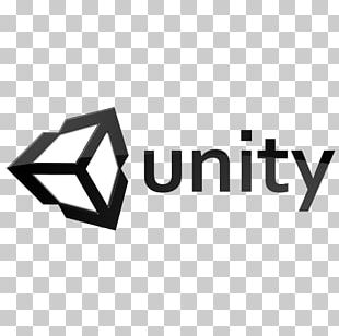 Unity Video Game Logo Augmented Reality Game Engine PNG