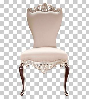 Chair Table Egg Furniture Couch PNG