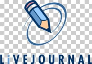 LiveJournal Diary Social Networking Service Blog Logo PNG