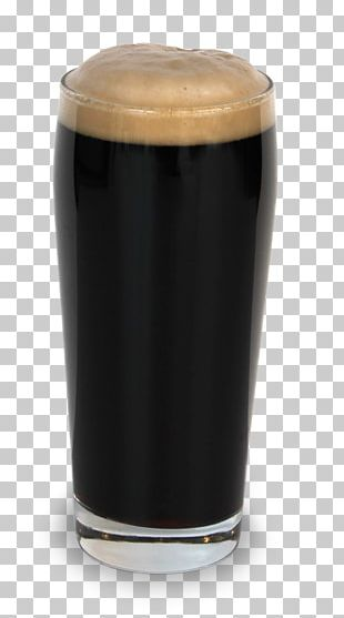 Stout Pint Glass Beer India Pale Ale PNG