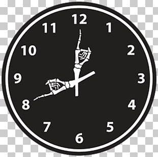 Digital Clock Zazzle Alarm Clocks PNG