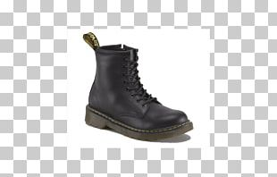Dr. Martens Chelsea Boot Shoe Fashion PNG