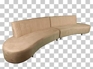 Chaise Longue Garden Furniture Couch PNG