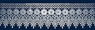 Lace Texture PNG