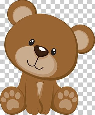 Prince Bear Baby Shower Party Child PNG