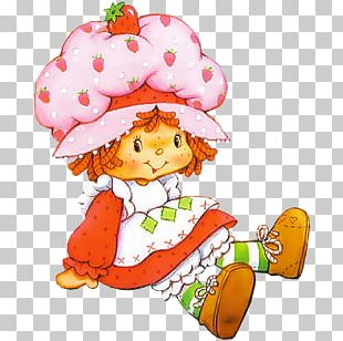 Strawberry Shortcake Strawberry Cream Cake Christmas Cake PNG