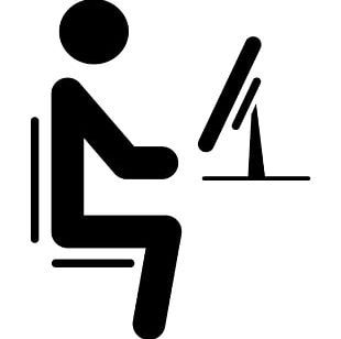 Laptop User Computer Icons PNG
