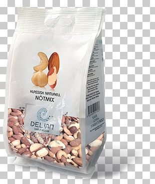 Mixed Nuts Breakfast Cereal Dried Fruit Vegetarian Cuisine PNG