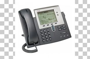 Cisco 7942G VoIP Phone Telephone Cisco Unified Communications Manager Cisco Systems PNG