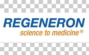 Logo Organization Regeneron Brand PNG