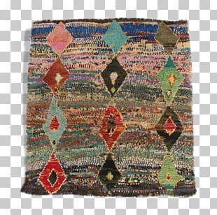 Azilal Province Place Mats Berber Carpet Flooring Pattern PNG