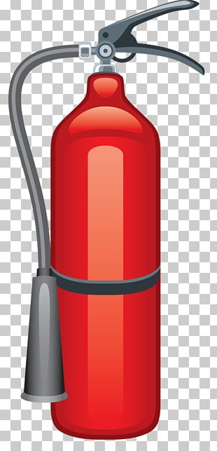 Fire Extinguisher Fire Protection Firefighting PNG