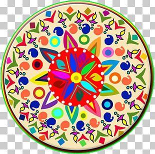 Rangoli Drawing Diwali Art PNG