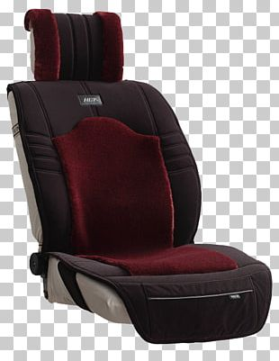 Car Child Safety Seat PNG