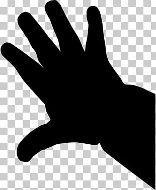 Hand Child PNG