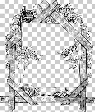 Borders And Frames Decorative Arts Bookplate PNG