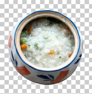 Congee Porridge Breakfast Carrot Soup Gruel PNG