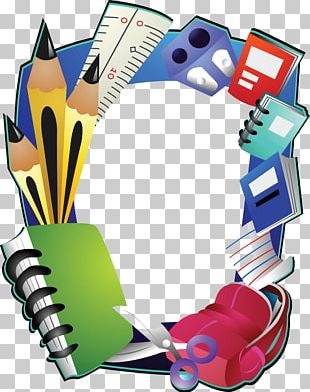 Borders And Frames Frame School PNG