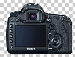 Canon EOS 7D Mark II Canon EOS 5D Mark III Canon EOS 700D PNG