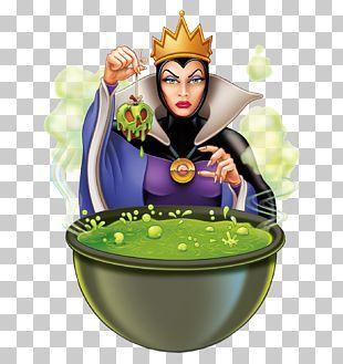 Evil Queen Maleficent Cruella De Vil Snow White PNG