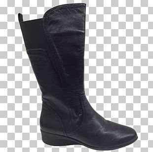 Snow Boot Knee-high Boot Shoe Fashion Boot PNG