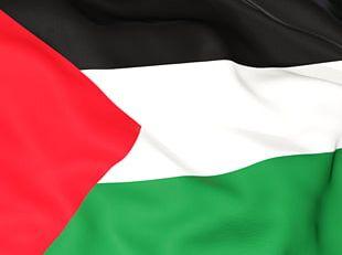 State Of Palestine Palestinian Territories Flag Of Palestine PNG