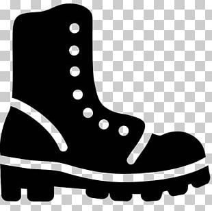 T-shirt Boot Computer Icons Shoe PNG