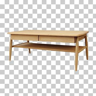 Coffee Tables Wood Furniture Desk PNG