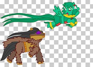 Carnivores Illustration Amphibian Legendary Creature PNG