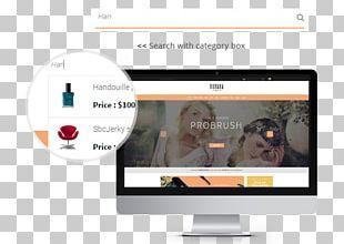 Responsive Web Design Digital Marketing Graphic Design PNG