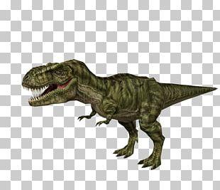 Tyrannosaurus Velociraptor Jurassic Park: Operation Genesis Acrocanthosaurus Triceratops PNG