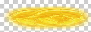 Yellow Flavor PNG