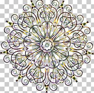 Floral Design Flower Desktop PNG