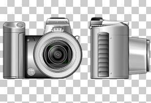 Digital Cameras Camera Lens Photography PNG