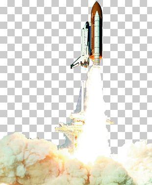 Rocket Launch Spaceflight Rocket Engine PNG