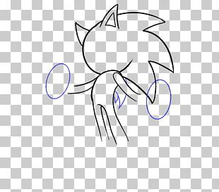 Sonic The Hedgehog Sonic Unleashed Sonic And The Black Knight Drawing PNG