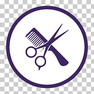 Comb Beauty Parlour Hairstyle Cosmetologist A Cut Above PNG