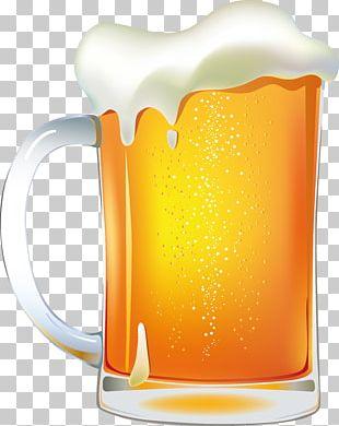Beer Glasses Mug PNG