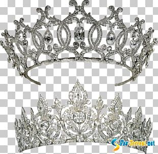 Headpiece Crown Tiara Clothing Accessories Diadem PNG