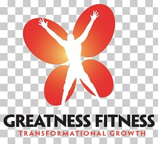 Greatness Fitness Fitness Centre Kristin Designs Inc Physical Fitness Logo PNG