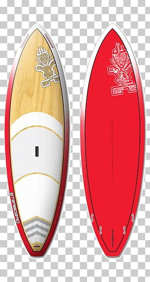 Surfboard Standup Paddleboarding Port And Starboard Surfing PNG