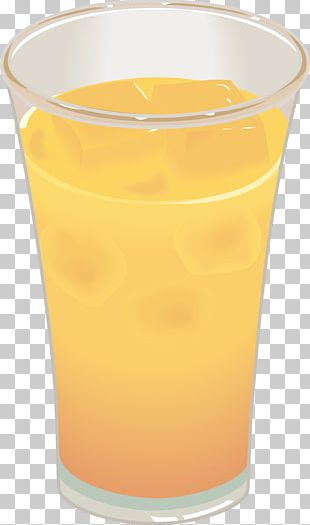 Cocktail Orange Drink Orange Juice Harvey Wallbanger PNG