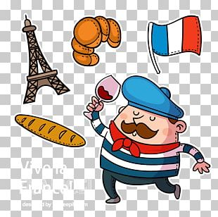 France Getting Started In French For Kids | A Childrens Learn French Books English Learning PNG