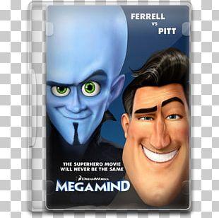 Jonah Hill Megamind Metro Man Poster Film PNG