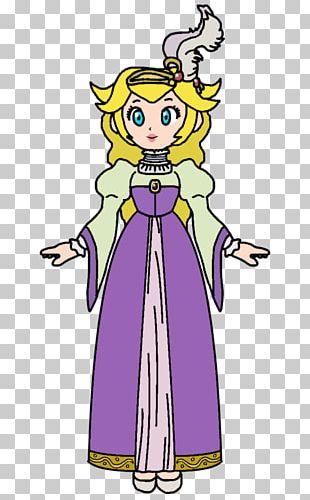 Marceline The Vampire Queen Chibiusa Princess Bubblegum Dress Peach PNG