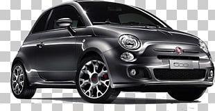 "2017 FIAT 500 Car Fiat 500 ""Topolino"" 2013 FIAT 500 PNG"